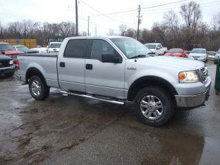 Used 2007 Ford F-150 XLT for sale in Waterloo, ON