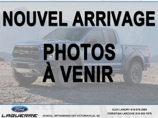 Used 2014 Ford Escape SE AWD GPS CAMÉRA for sale in Victoriaville, QC