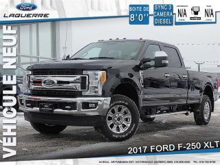 Used 2017 Ford F-250 Xlt Lf for sale in Victoriaville, QC