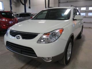 Used 2012 Hyundai Veracruz ltd for sale in Gatineau, QC