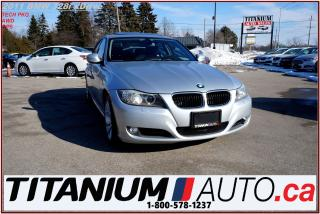 Used 2011 BMW 3 Series 328i xDrive Executive Edition+GPS+Back Up Sensors+ for sale in London, ON