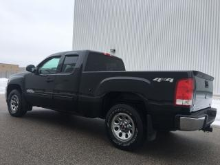 Used 2010 GMC Sierra 1500 SL NEVADA EDITION for sale in Mississauga, ON