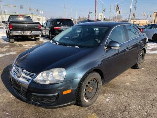 Used 2009 Volkswagen Jetta Comfortline/NO ACCIDENT/CERTIFIED/WARRANTY/INCLUDE for sale in Cambridge, ON