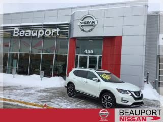 Used 2017 Nissan Rogue SL AWD ***89 $ / SEMAINE*** for sale in Quebec, QC