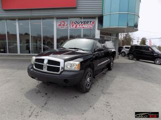 Used 2007 Dodge Dakota 2wd Club Cab 131.3 for sale in Grenville, QC
