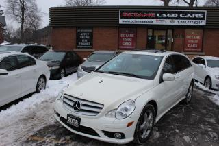 Used 2008 Mercedes-Benz R-Class 3.0L CDI for sale in Scarborough, ON