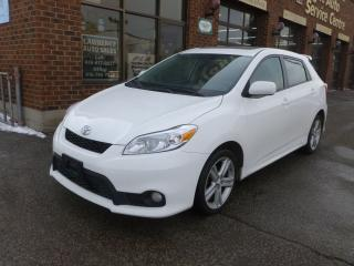 Used 2011 Toyota Matrix S for sale in North York, ON