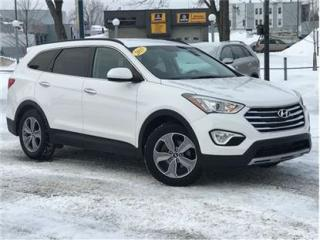 Used 2015 Hyundai Santa Fe XL 7 Passagers Toit for sale in Trois-rivieres, QC