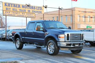 Used 2008 Ford F-350 6.4L Diesel Lariat|4X4| for sale in Brampton, ON
