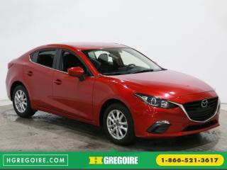 Used 2015 Mazda MAZDA3 GS A/C CAM DE for sale in Saint-leonard, QC
