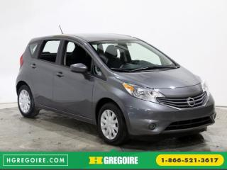 Used 2016 Nissan Versa SV A/C BLUETOOTH for sale in Saint-leonard, QC