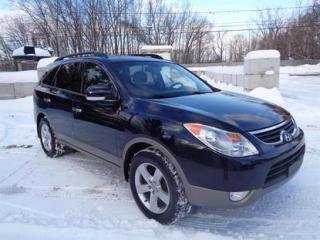 Used 2012 Hyundai Veracruz AWD 4DR for sale in Montreal, QC