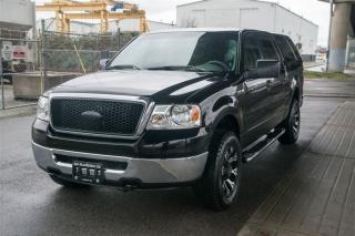 Used 2006 Ford F-150 XLT for sale in Langley, BC