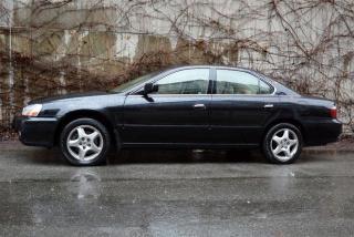 Used 2003 Acura TL 3.2 Sedan for sale in Vancouver, BC