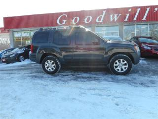 Used 2011 Nissan Xterra SV! CLEAN CARPROOF! WELL MAINTAINED! for sale in Aylmer, ON
