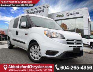 Used 2015 RAM ProMaster City SLT *ACCIDENT FREE* for sale in Abbotsford, BC