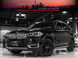 Used 2016 BMW X5 3.5d|HEADS-UP|NAVI|REAR CAM|DIESEL|LOADED for sale in North York, ON