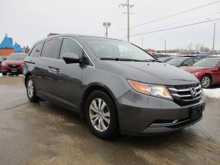 Used 2014 Honda Odyssey EX for sale in Kingston, ON