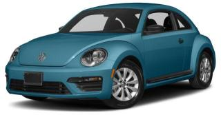 New 2018 Volkswagen Beetle 2.0 TSI Trendline for sale in Surrey, BC