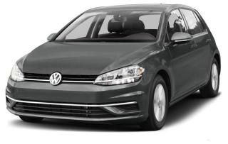 New 2018 Volkswagen Golf 1.8 TSI Highline for sale in Surrey, BC