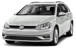 New 2018 Volkswagen Golf Sportwagen 1.8 TSI Highline Power Moonroof, Navigation, Leather Upholstery & Heated Front Seats for sale in Surrey, BC