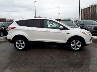 Used 2015 Ford Escape for sale in Scarborough, ON