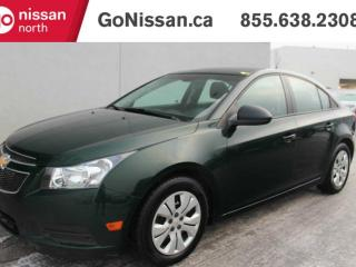 Used 2014 Chevrolet Cruze 2LS 4dr Sedan for sale in Edmonton, AB