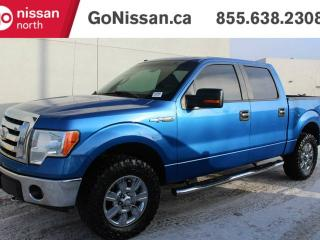 Used 2009 Ford F-150 XLT 4x4 SuperCrew Cab Styleside 5.5 ft. box 145 in. WB for sale in Edmonton, AB