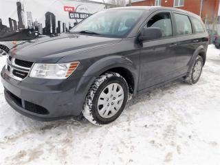 Used 2015 Dodge Journey Cruise Control for sale in Lemoyne, QC