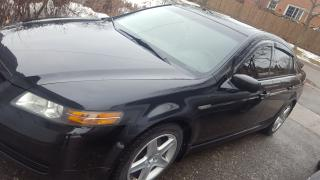 Used 2006 Acura TL 3.2 for sale in Concord, ON
