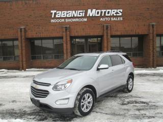 Used 2016 Chevrolet Equinox AWD | NAVIGATION | BACK UP CAMERA | SUNROOF | for sale in Mississauga, ON
