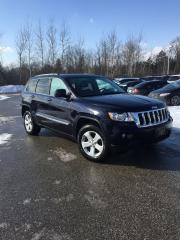 Used 2011 Jeep Grand Cherokee Laredo 4D Utility 4WD Leather*Heated Seats*Back Up for sale in Ajax, ON