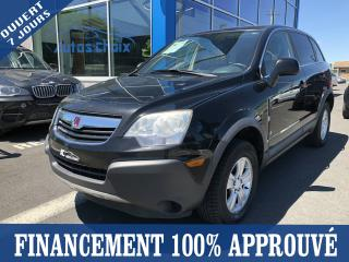 Used 2008 Saturn Vue XE for sale in Longueuil, QC