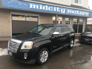Used 2011 GMC Terrain SLE-1 ALL WHEEL DRIVE+Back-up cam for sale in Niagara Falls, ON