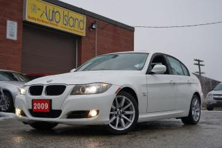 Used 2009 BMW 3 Series 328i xDrive,Low KMs,Bluetooth,Sunroof,Leather for sale in North York, ON