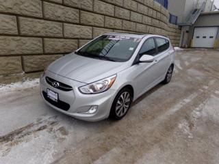 Used 2017 Hyundai Accent SE for sale in Fredericton, NB