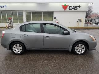 Used 2010 Nissan Sentra 2.0 S, Extra Winter tires with Rims for sale in Scarborough, ON