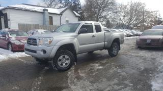 Used 2009 Toyota Tacoma for sale in Cambridge, ON