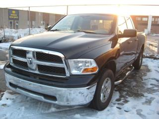 Used 2009 Dodge Ram 1500 ST for sale in North York, ON