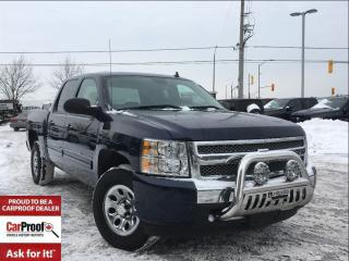 Used 2011 Chevrolet Silverado 1500 WT**4X4**KEYLESS ENTRY**POWER WINDOWS** for sale in Mississauga, ON