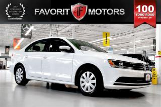 Used 2015 Volkswagen Jetta 2.0L Trendline+ | BACK-UP CAM | HEATED SEATS for sale in North York, ON