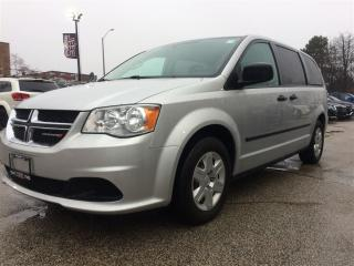 Used 2012 Dodge Grand Caravan SE/SXT**ONE OWNER**JUST TRADED**CAR PROOF CLEAN** for sale in Mississauga, ON