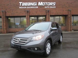 Used 2014 Honda CR-V EX-L  AWD  BLUETOOTH   LEATHER   SUNROOF   BACK UP CAMERA   for sale in Mississauga, ON