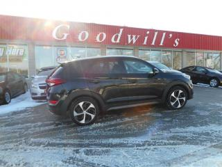 Used 2016 Hyundai Tucson 1.6 L TURBO!  HEATED SEATS! for sale in Aylmer, ON