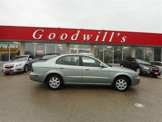 Used 2004 Chevrolet Epica - for sale in Aylmer, ON