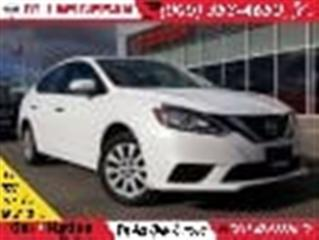 Used 2017 Nissan Sentra SV | $110.00 BI-WEEKLY | CANCELLED FLEET | for sale in St Catharines, ON