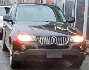 Used 2010 BMW X3 30i for sale in Etobicoke, ON