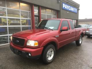Used 2009 Ford Ranger XLT for sale in Kitchener, ON