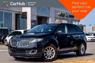 Used 2015 Lincoln MKX AWD|Pano_Sunroof|Heat Seats|Backup_Cam|Sat|Bluetooth|18