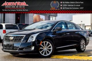 Used 2017 Cadillac XTS Luxury AWD|Pano_Sunroof|Nav|Backup_Cam|Sat|BOSE|19
